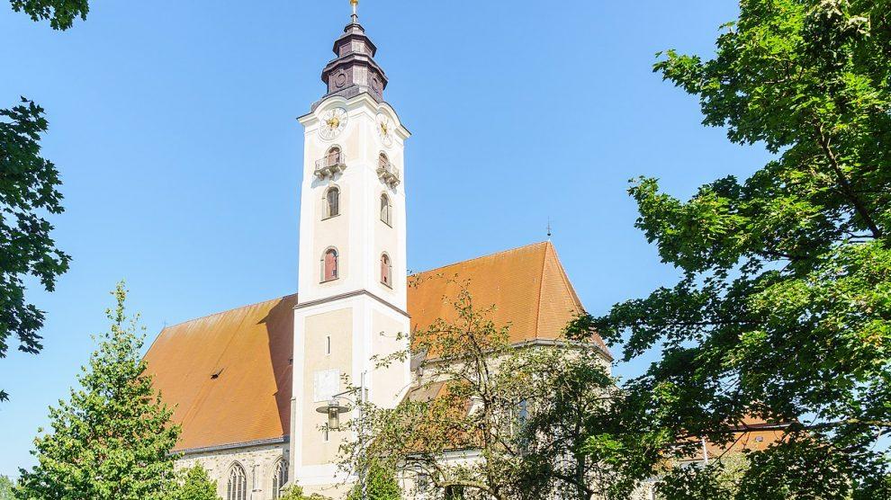 Stadtpfarrkirche Eferding