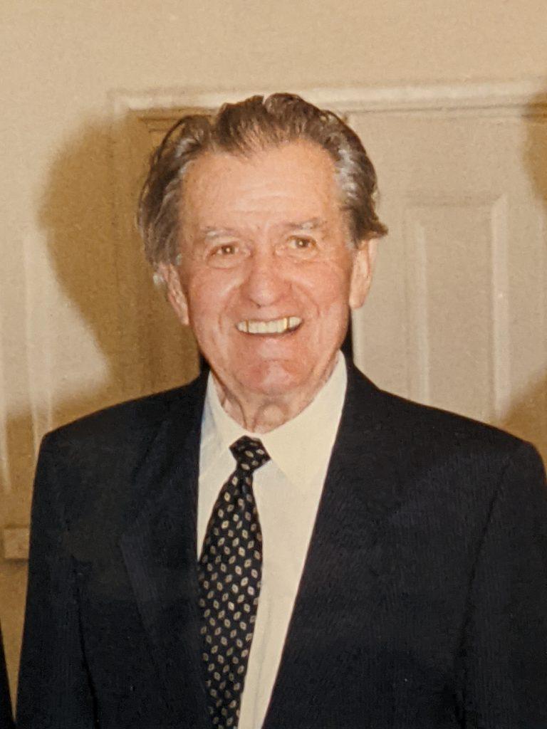 Wilhelm Pittrof